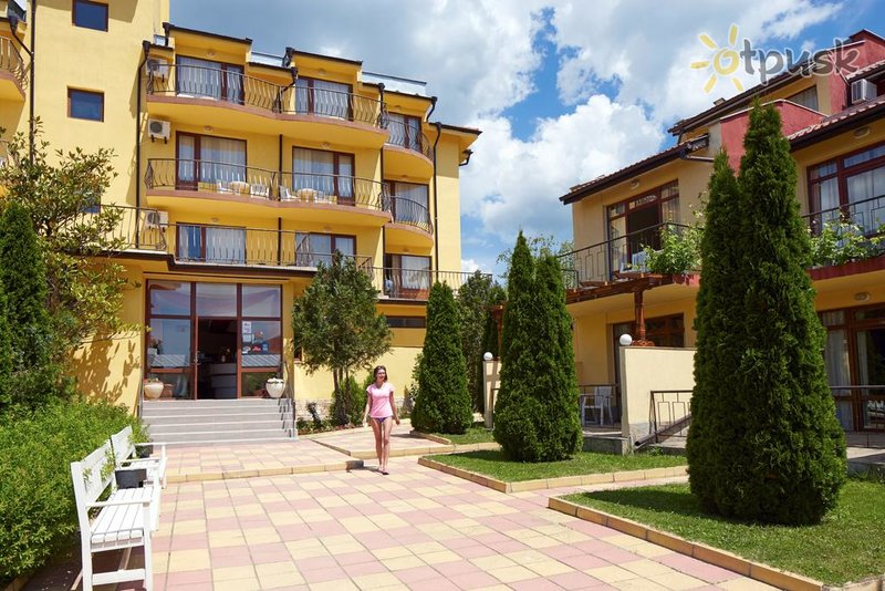 Фото отеля Ялта 3* Солнечный берег Болгария