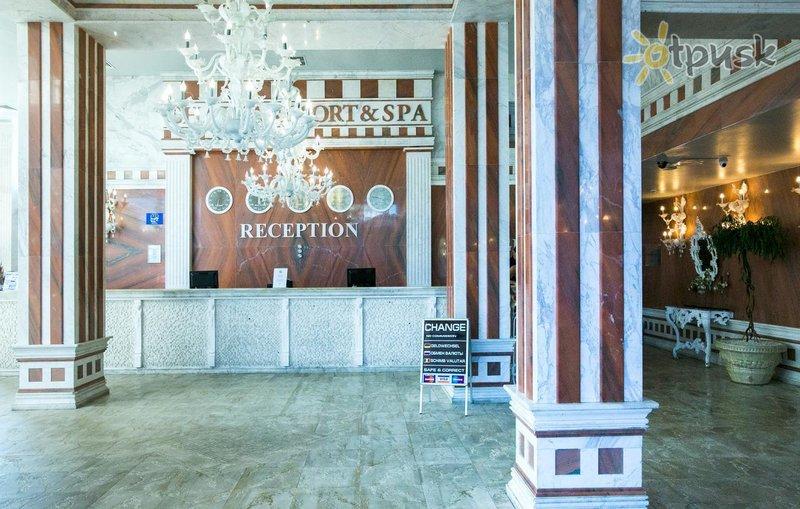 Фото отеля Chaika Beach Resort 4* Солнечный берег Болгария