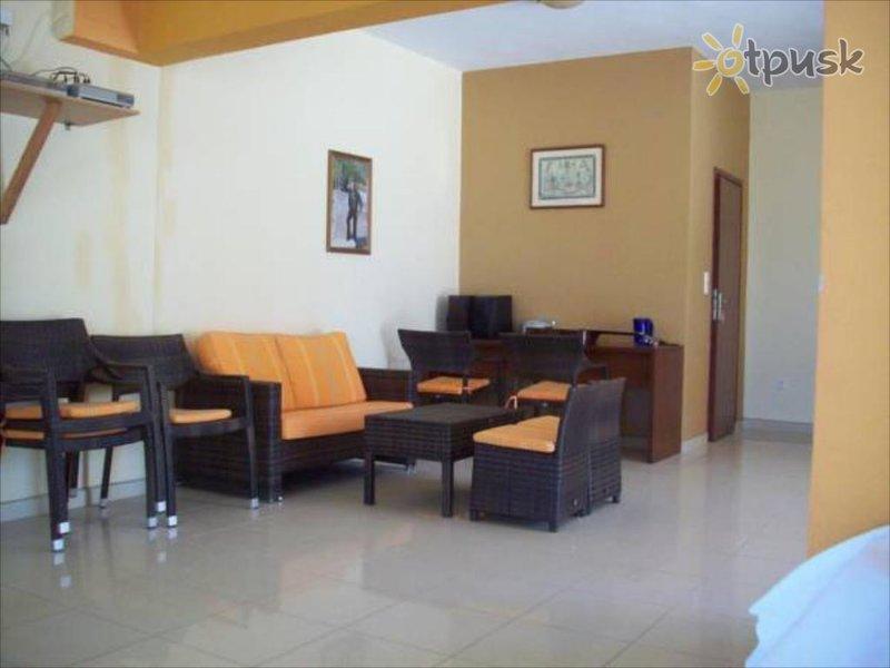 Фото отеля Chrisanna Apartments & Studios 2* о. Крит – Ретимно Греция
