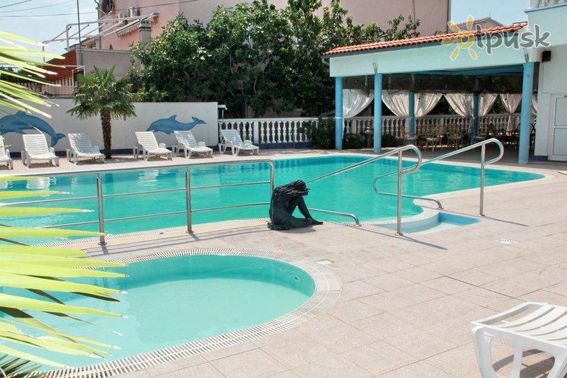 Фото отеля Orion Hotel 3* Водице Хорватия
