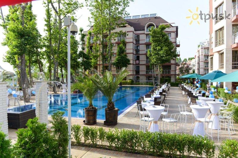 Фото отеля Tarsis Club & Spa Sunny Beach 4* Солнечный берег Болгария