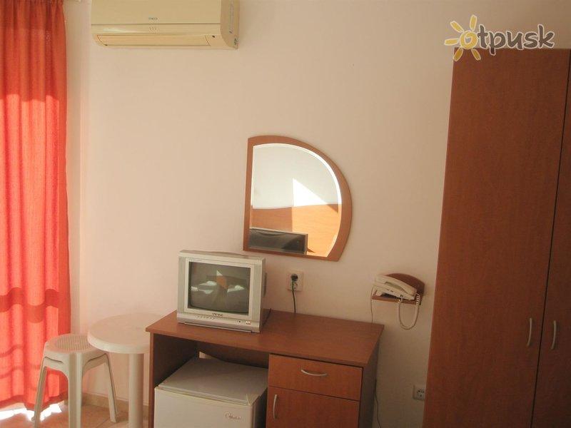 Фото отеля Морски Дар 2* Кранево Болгария
