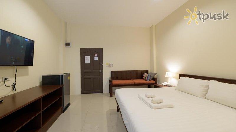 Фото отеля The Hideaway Resort 3* Паттайя Таиланд