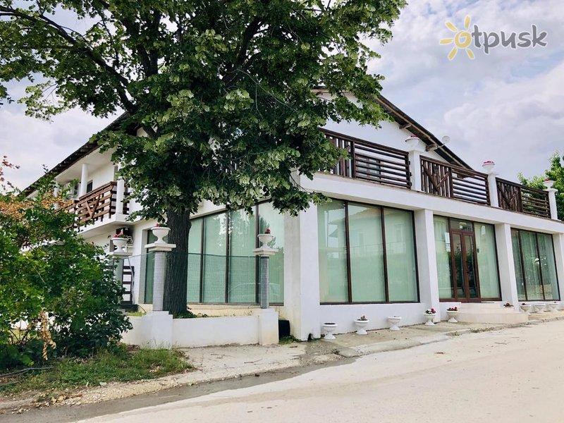 Фото отеля Adrian Villa 3* Бяла Болгария