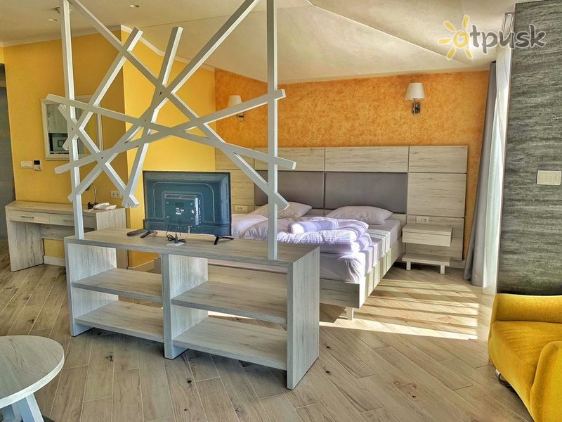 Фото отеля Pierina Hotel 3* Будва Черногория