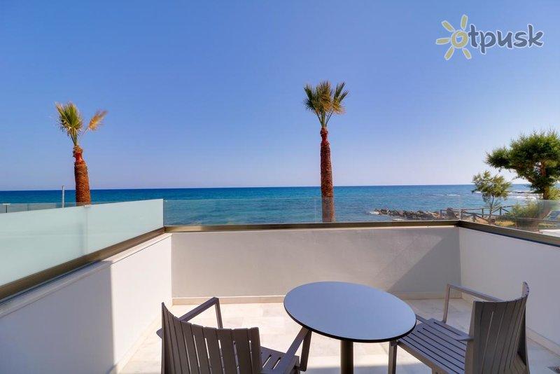 Фото отеля Bomo Rethymno Beach 4* о. Крит – Ретимно Греция