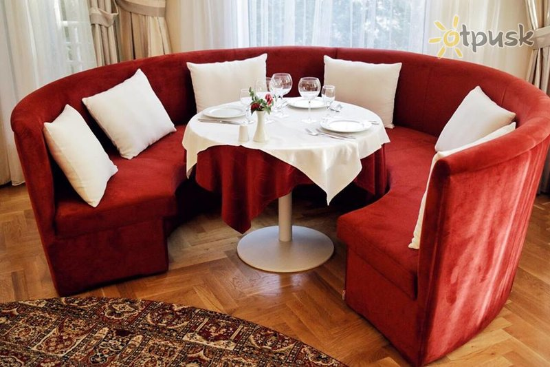 Фото отеля Prestige Hotel 4* Тирана Албания