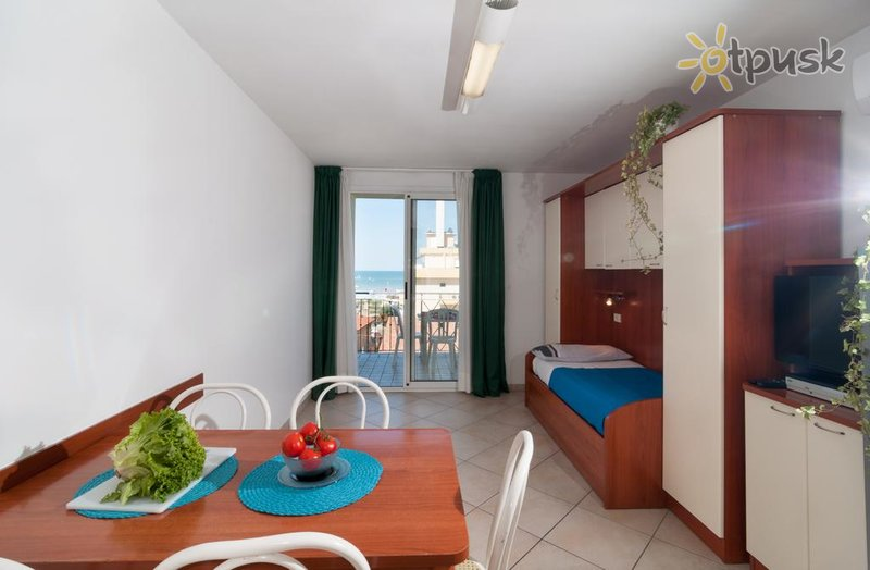 Фото отеля Nautic Residence 3* Римини Италия