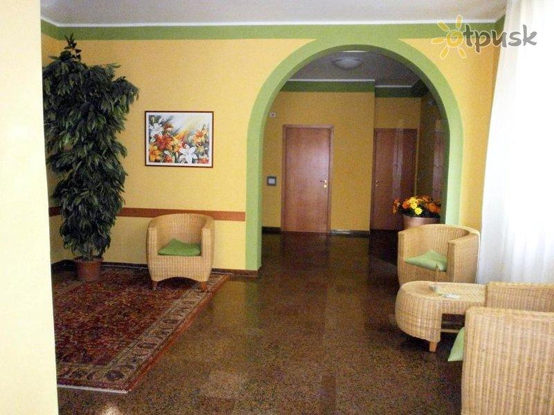 Фото отеля Carioca Residence 2* Римини Италия