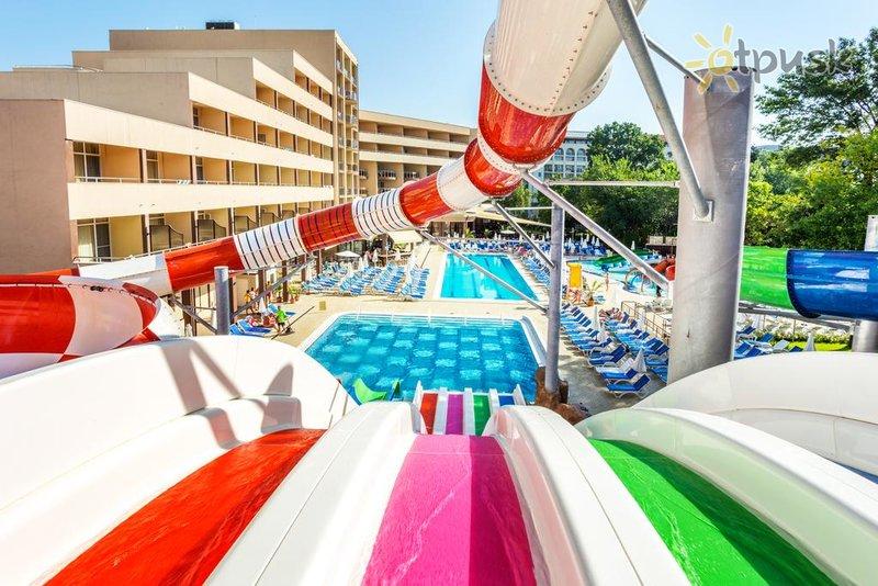 Фото отеля Лагуна Парк 4* Солнечный берег Болгария
