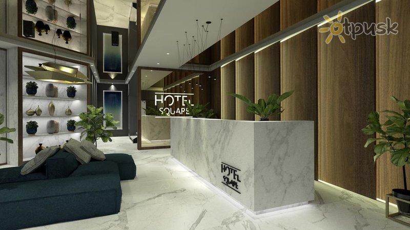 Фото отеля Square Hotel 4* Будва Черногория