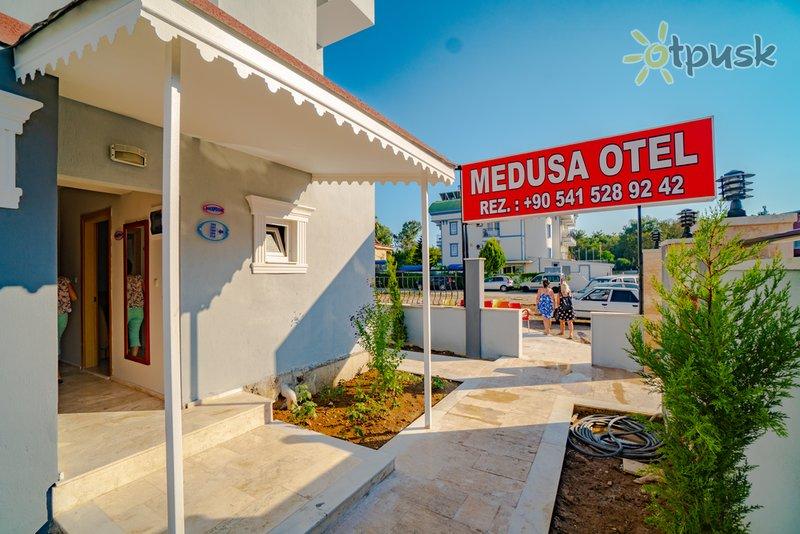 Фото отеля Akropolis Medusa Hotel Belek 3* Белек Турция