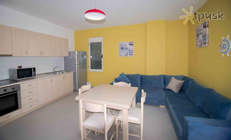 Фото отеля Nightz Serviced Apartments 3* Дуррес Албания