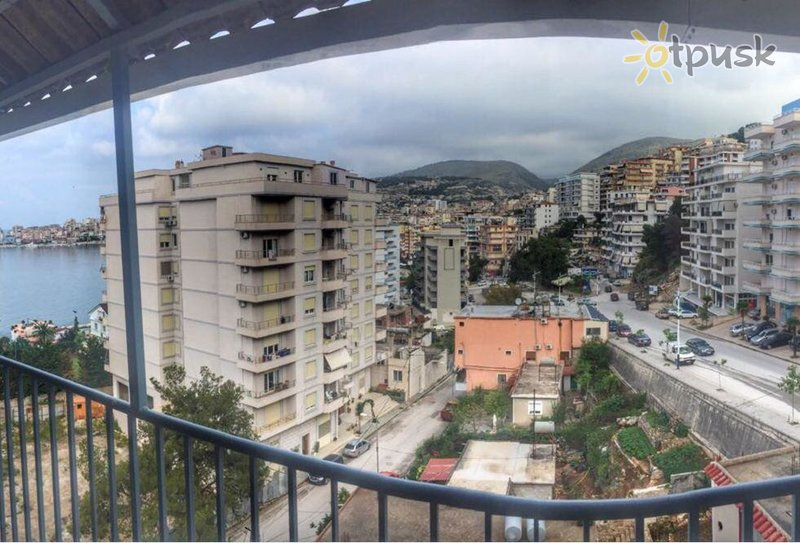 Фото отеля Rezidenca Isak Apartments 2* Саранда Албания