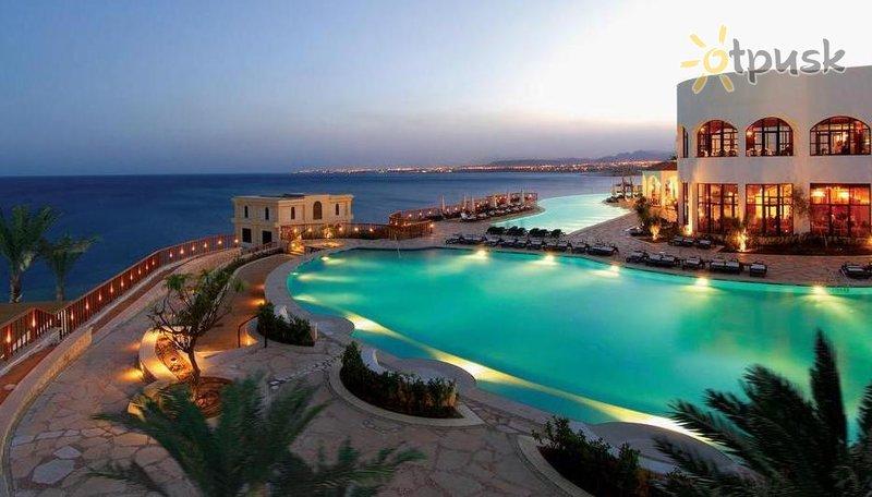 Фото отеля Reef Oasis Blue Bay Resort & Spa 5* Шарм эль Шейх Египет