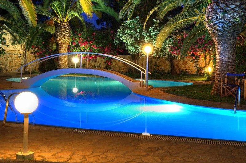 Фото отеля Three Stars Village Hotel 3* о. Корфу Греция