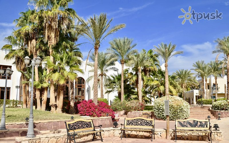 Фото отеля Faraana Reef Resort 4* Шарм эль Шейх Египет