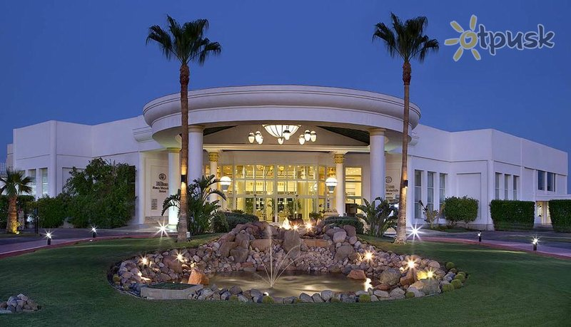 Фото отеля Sharm Waterfalls Resort 5* Шарм эль Шейх Египет