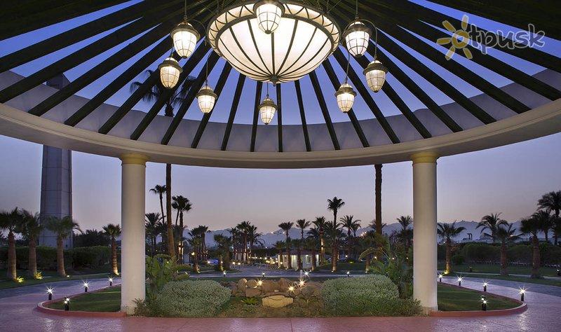 Фото отеля Hilton Sharm Waterfalls Resort 5* Шарм эль Шейх Египет