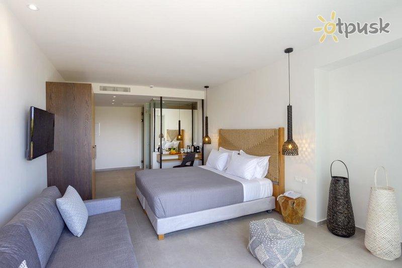 Фото отеля Atermono Boutique Resort 5* о. Крит – Ретимно Греция