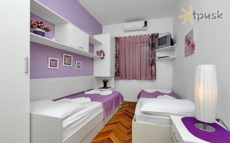 Фото отеля Andjelko Villa 2* Макарска Хорватия