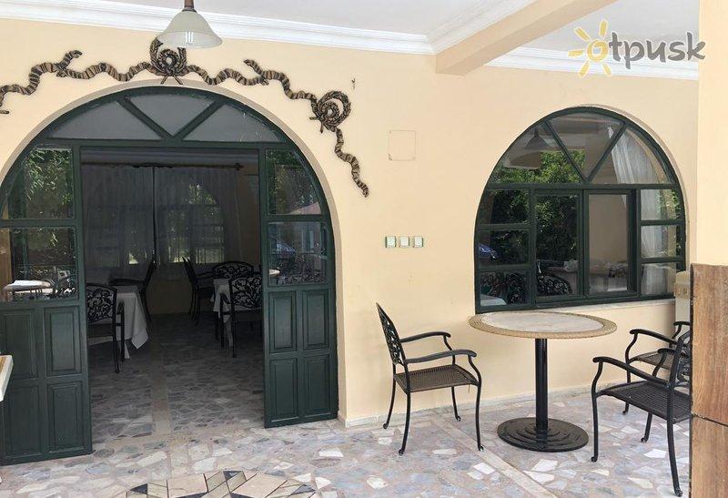 Фото отеля Kromer Garden Hotel 3* Кемер Турция
