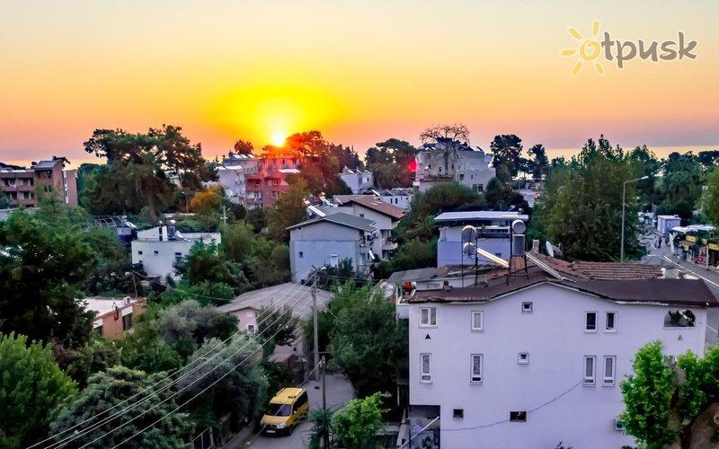 Фото отеля Asia Hotel 3* Кемер Турция