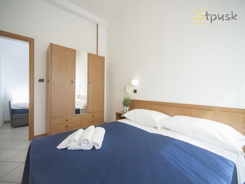 Фото отеля Manola Hotel 3* Римини Италия