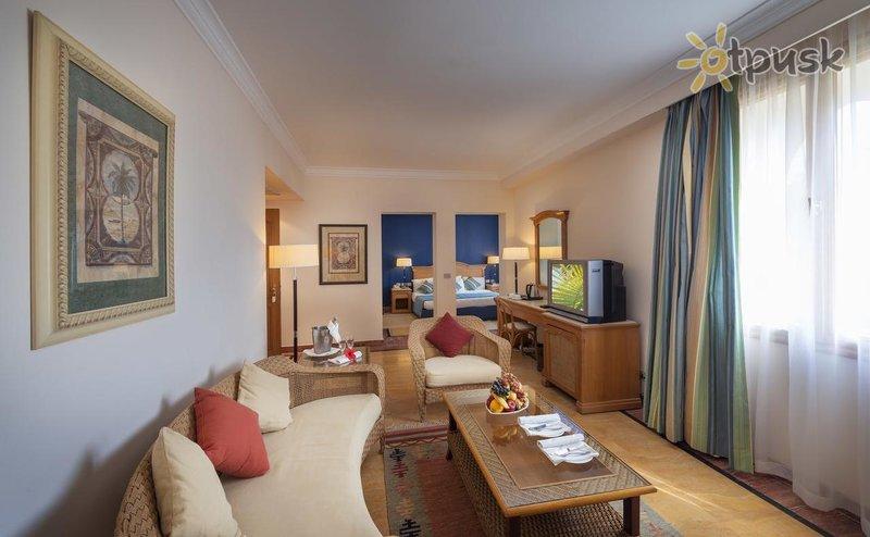 Фото отеля Reef Oasis Beach Resort 5* Шарм эль Шейх Египет
