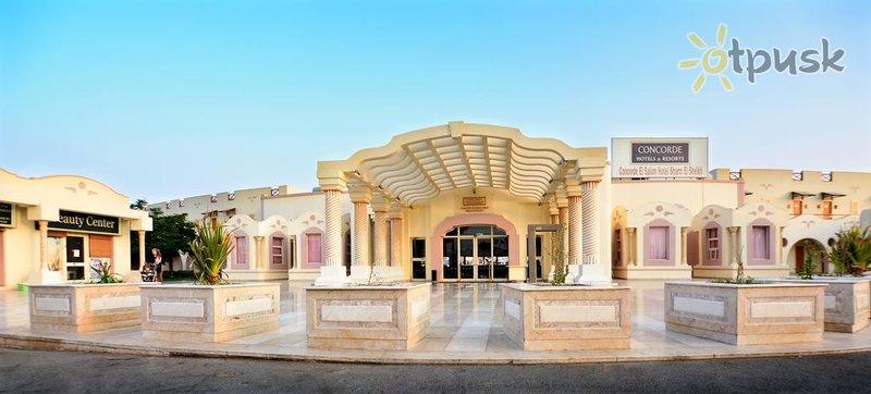 Фото отеля Concorde El Salam Sport Area 5* Шарм эль Шейх Египет