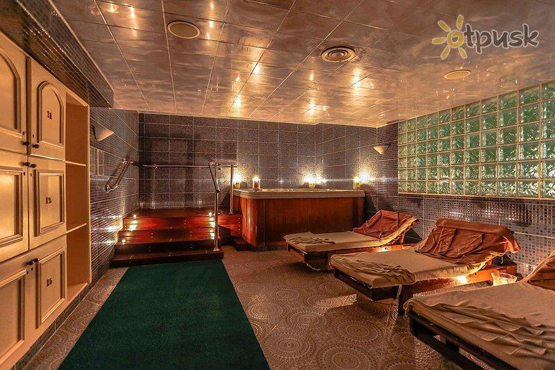 Фото отеля Sultan Gardens Resort 5* Шарм эль Шейх Египет