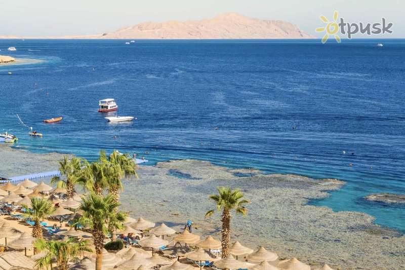 Фото отеля Island View Resort 5* Шарм эль Шейх Египет