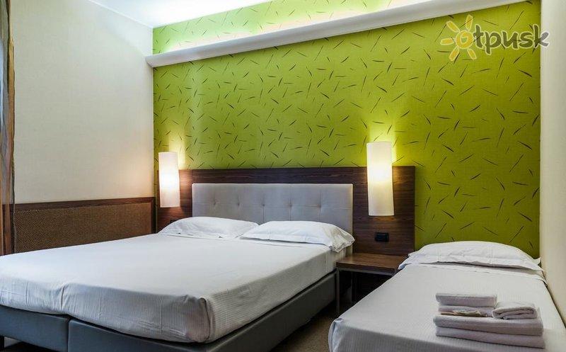 Фото отеля Des Etrangers Hotel 3* Милан Италия