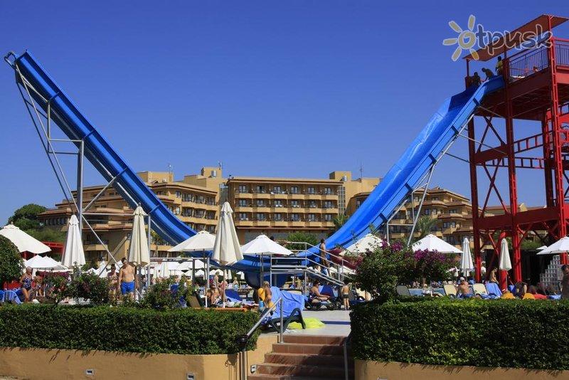 Фото отеля Aquaworld Belek by MP Hotels 5* Белек Турция