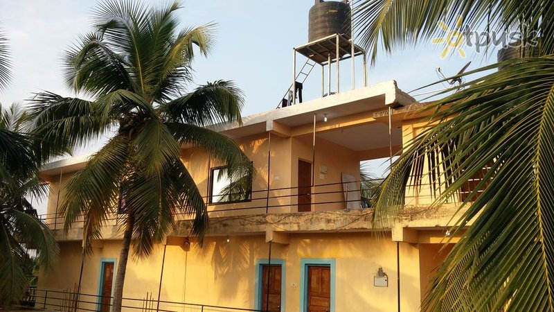 Фото отеля Om Ganesh Saavi Guest House 3* Северный Гоа Индия