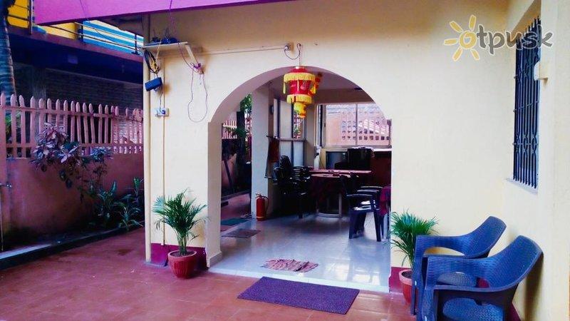 Фото отеля Siddha Prerna 3* Северный Гоа Индия