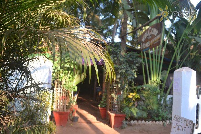Фото отеля Ivon Guest House 2* Северный Гоа Индия