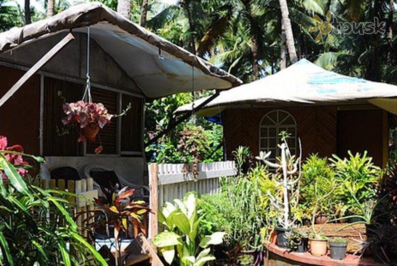Фото отеля Zappia Cove Eco Resort 2* Южный Гоа Индия