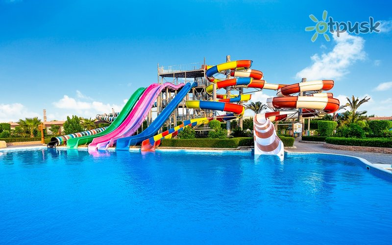 Фото отеля Hawaii Caesar Dreams Aquapark Resort 4* Хургада Египет