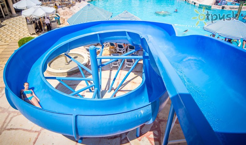 Фото отеля Sunny Days Resort Spa & Aqua Park 4* Хургада Египет