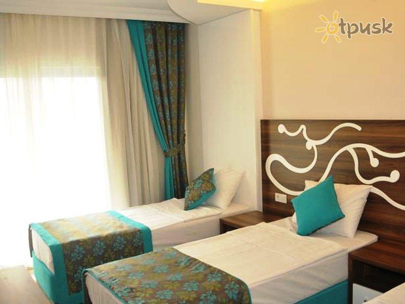 Фото отеля Kleopatra Blue Hawaii Hotel 3* Алания Турция
