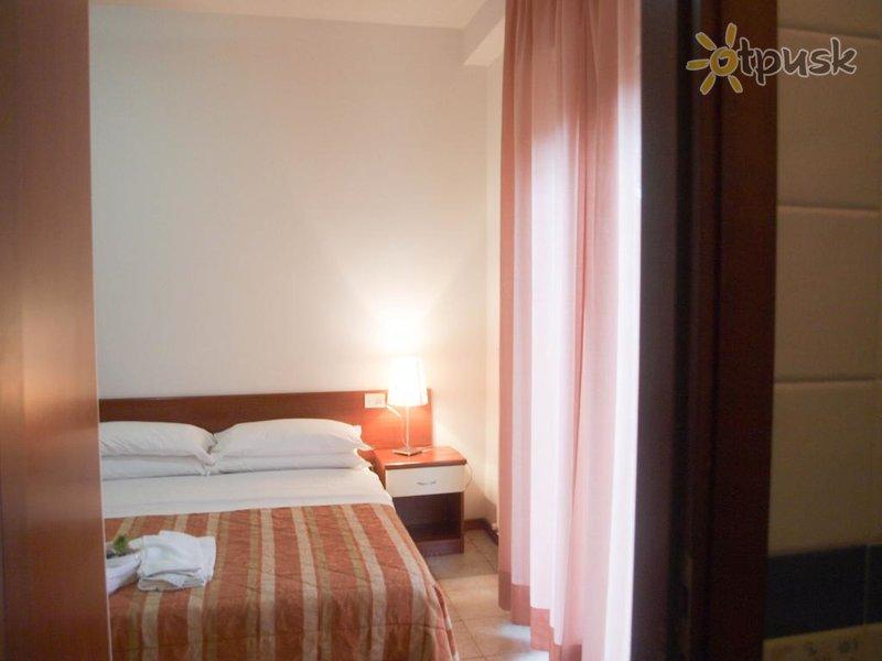 Фото отеля Auriga Residence 3* Римини Италия