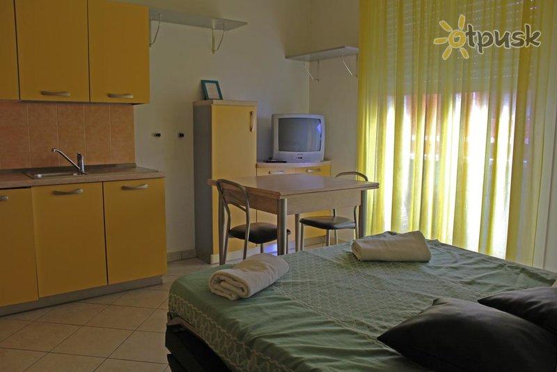 Фото отеля Beach Paradise Residence 3* Римини Италия