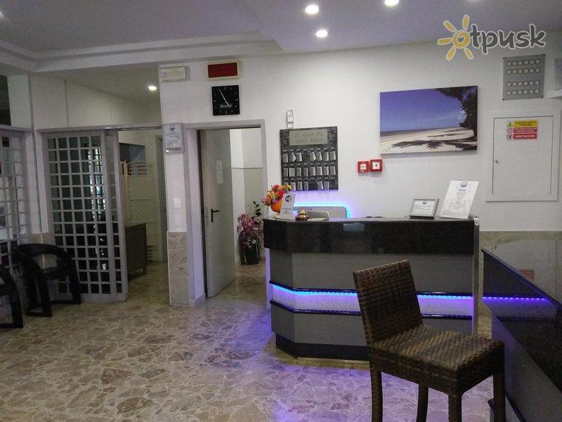 Фото отеля Annamare 3* Римини Италия
