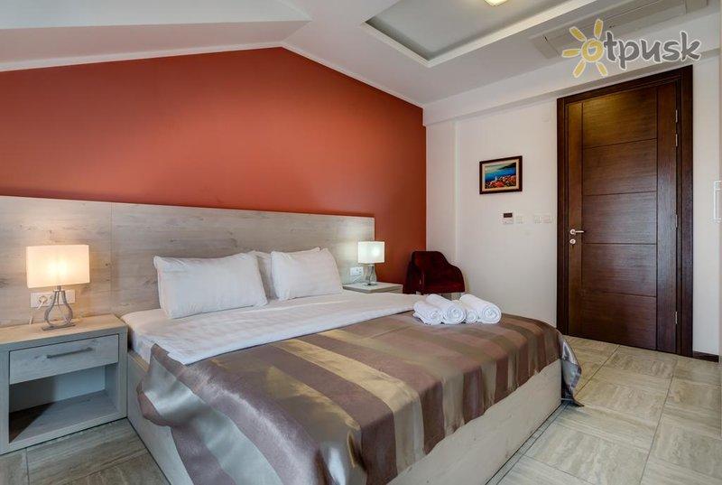 Фото отеля Riva Residence 3* Герцег Нови Черногория