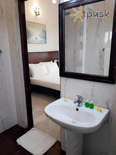 Фото отеля Blue Beach Villa 3* Ваддува Шри-Ланка