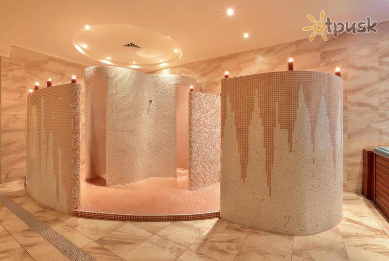 Фото отеля Golden Line 4* Золотые пески Болгария