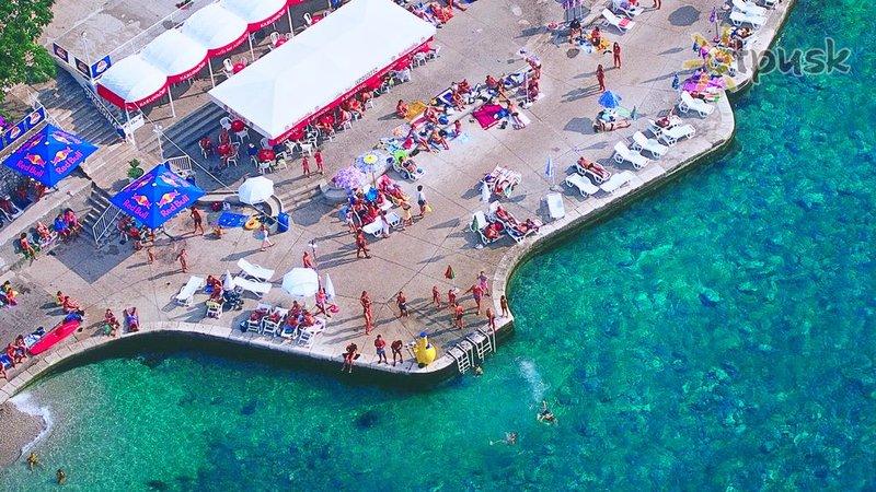 Фото отеля Adriatic Hotel 2* Дубровник Хорватия
