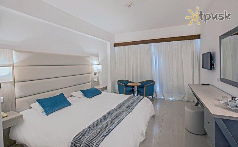 Фото отеля Anmaria Beach Hotel 4* Айя Напа Кипр