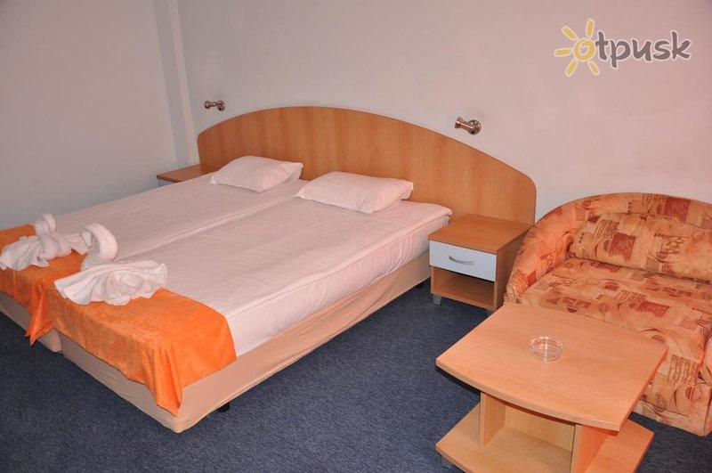 Фото отеля Belleville Sunny Beach 3* Солнечный берег Болгария